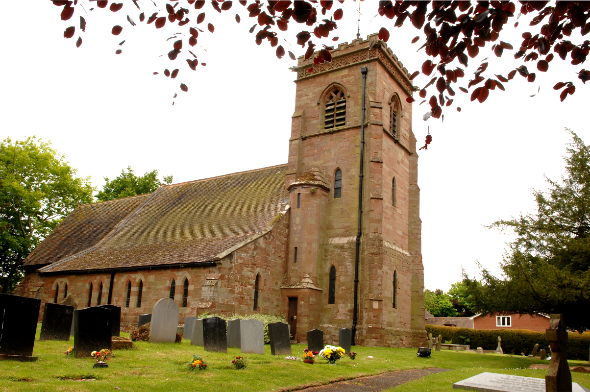 Albrighton Parish